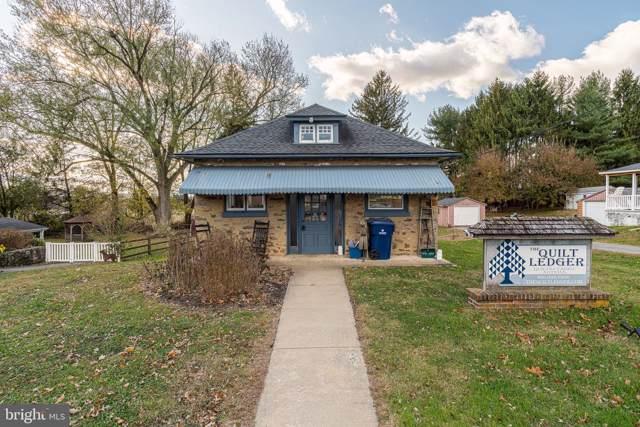 326 N Bridge Street, CHRISTIANA, PA 17509 (#PALA143380) :: Harper & Ryan Real Estate