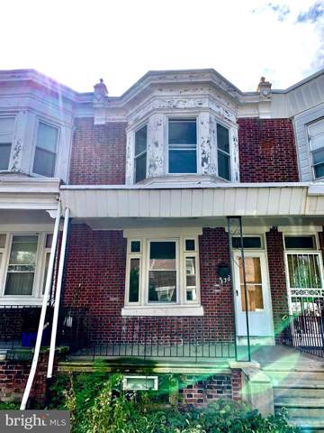 538 W Somerville Avenue, PHILADELPHIA, PA 19120 (#PAPH850012) :: Blackwell Real Estate