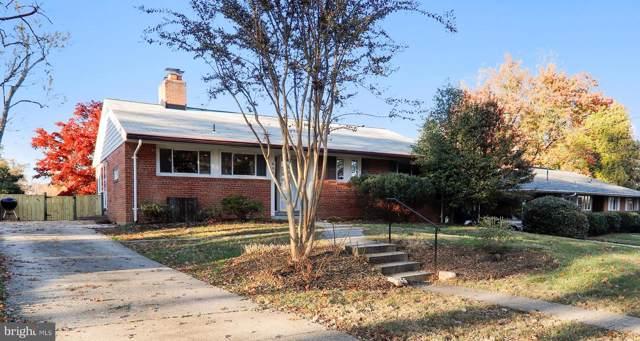 6041 Avon Drive, BETHESDA, MD 20814 (#MDMC686906) :: The Licata Group/Keller Williams Realty