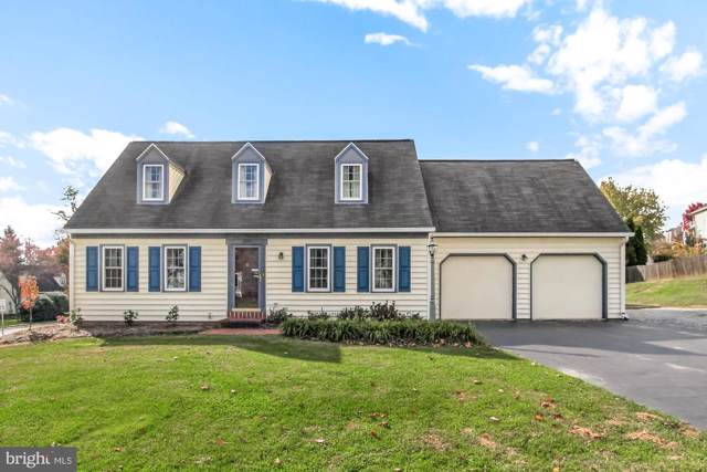 3870 Silver Spur Drive, YORK, PA 17402 (#PAYK128542) :: Blackwell Real Estate