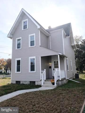 337 Berkley Avenue, PALMYRA, NJ 08065 (#NJBL361328) :: The Dailey Group