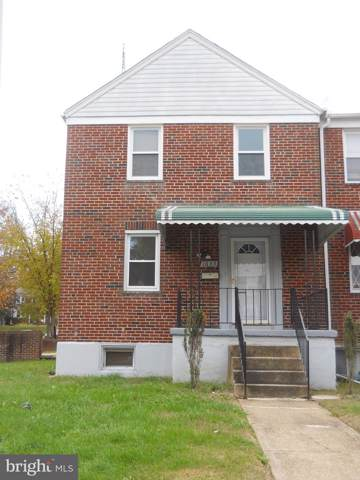 1635 Northgate Road, BALTIMORE, MD 21218 (#MDBA491460) :: Blue Key Real Estate Sales Team