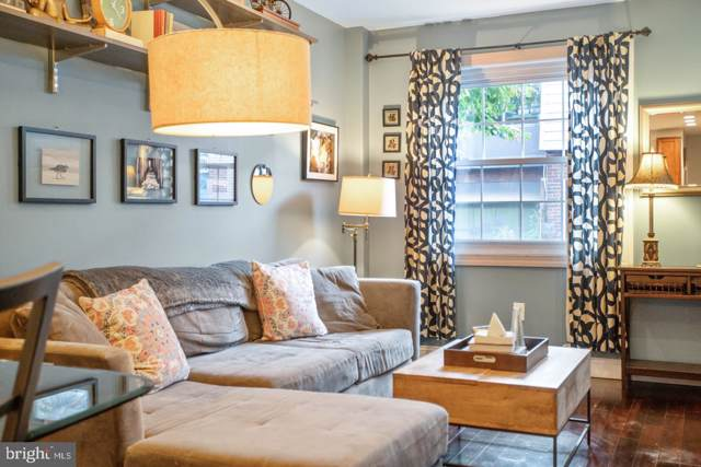 763 N Bucknell Street, PHILADELPHIA, PA 19130 (#PAPH850028) :: Blackwell Real Estate
