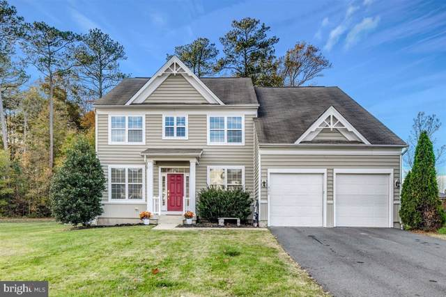 322 Dueling Way, BERLIN, MD 21811 (#MDWO110444) :: Shamrock Realty Group, Inc