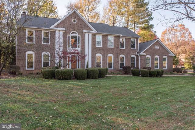 1201 Shaker Drive, HERNDON, VA 20170 (#VAFX1099364) :: Remax Preferred | Scott Kompa Group