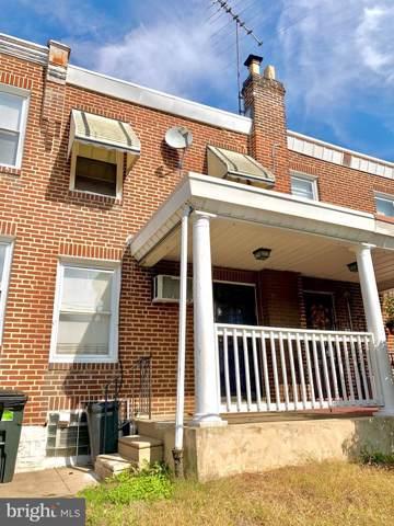 207 Sparks Street, PHILADELPHIA, PA 19120 (#PAPH850042) :: Blackwell Real Estate