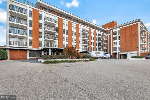 3601 Clarks Lane #218, BALTIMORE, MD 21215 (#MDBA491462) :: SP Home Team