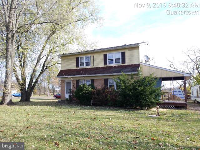 947 S Old Bethlehem Pike, QUAKERTOWN, PA 18951 (#PABU484324) :: ExecuHome Realty