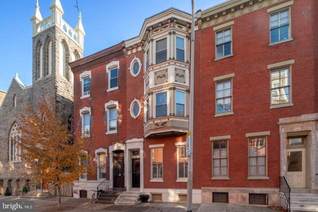 1728 Mount Vernon Street, PHILADELPHIA, PA 19130 (#PAPH850058) :: Lucido Agency of Keller Williams