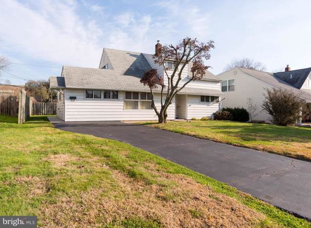 22 Aster Lane, LEVITTOWN, PA 19055 (#PABU484328) :: ExecuHome Realty