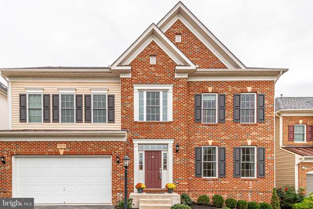 1512 Hideaway Place, SILVER SPRING, MD 20906 (#MDMC686918) :: Shamrock Realty Group, Inc