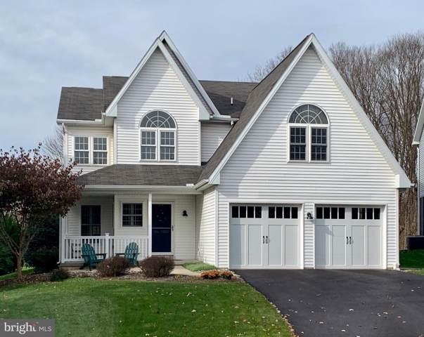 1885 Meadow Ridge Drive, HUMMELSTOWN, PA 17036 (#PADA116686) :: The Joy Daniels Real Estate Group