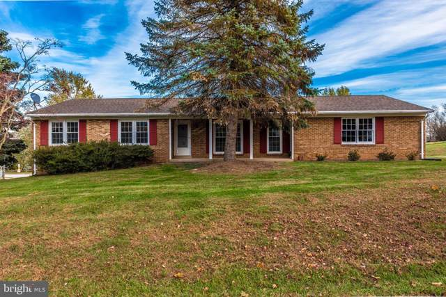 5321 Dove Drive, MOUNT AIRY, MD 21771 (#MDFR256438) :: The Maryland Group of Long & Foster