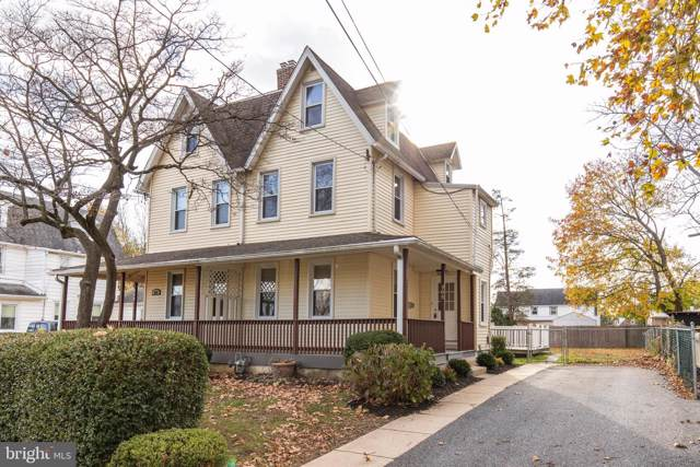 908 Madison Avenue, PROSPECT PARK, PA 19076 (#PADE504364) :: The Matt Lenza Real Estate Team