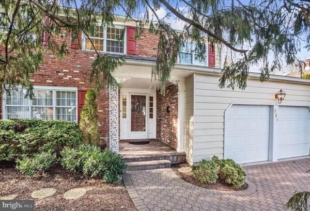 821 Charleston Road, MOUNT LAUREL, NJ 08054 (#NJBL361336) :: The Steve Crifasi Real Estate Group