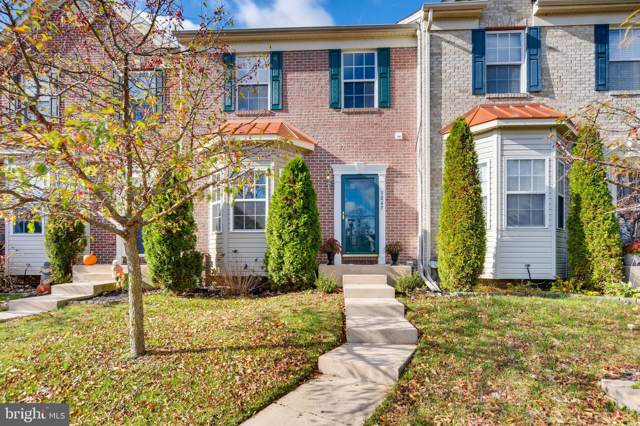 3047 Raking Leaf Drive, ABINGDON, MD 21009 (#MDHR240936) :: Advance Realty Bel Air, Inc