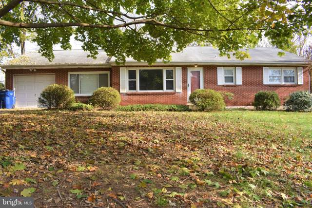 1868 Rosedale Avenue, MIDDLETOWN, PA 17057 (#PADA116688) :: The Joy Daniels Real Estate Group