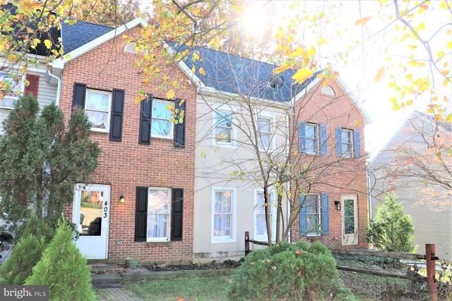 403 Cardinal Road, LITITZ, PA 17543 (#PALA143388) :: Harper & Ryan Real Estate