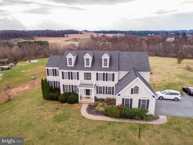 2210 Skylark Drive, WESTMINSTER, MD 21157 (#MDCR193128) :: The Matt Lenza Real Estate Team