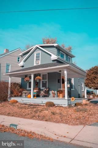2039 Broad Street, EAST PETERSBURG, PA 17520 (#PALA143390) :: Blackwell Real Estate