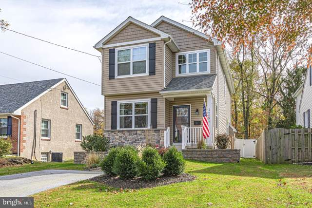 2608 Grand Avenue, HOLMES, PA 19043 (#PADE504376) :: The Force Group, Keller Williams Realty East Monmouth