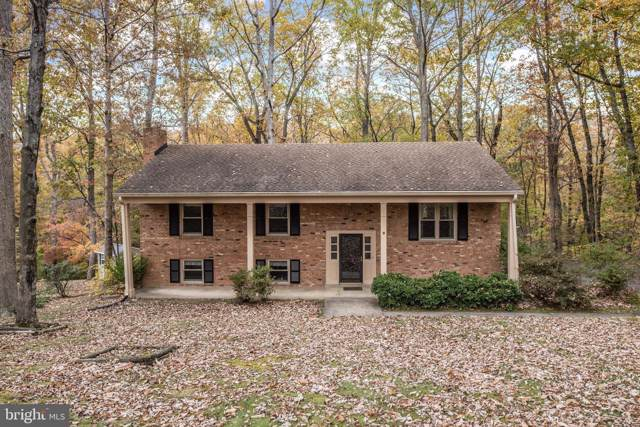 6 Ridgemore Circle, FREDERICKSBURG, VA 22405 (#VAST216590) :: Colgan Real Estate