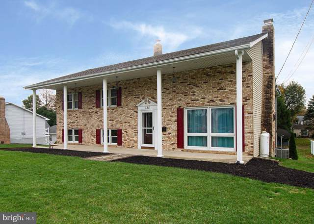 338 D Street, CARLISLE, PA 17013 (#PACB119314) :: The Joy Daniels Real Estate Group