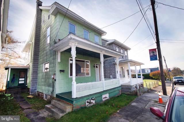 504 W Julian Street, WILLIAMSTOWN, PA 17098 (#PADA116690) :: Ramus Realty Group