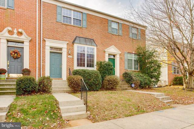 6398 Wind Rider Way, COLUMBIA, MD 21045 (#MDHW272612) :: ExecuHome Realty