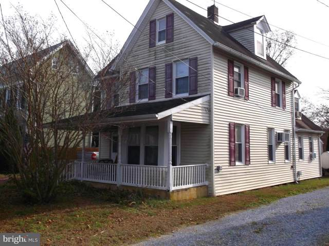 351 Cypress Street, MILLINGTON, MD 21651 (#MDKE115966) :: The Maryland Group of Long & Foster Real Estate