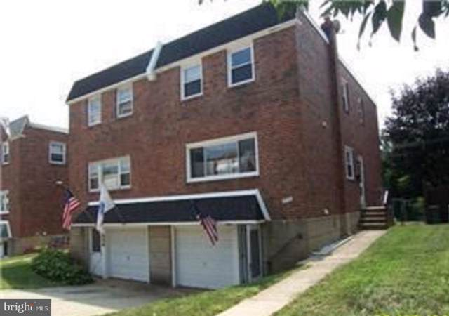 7446 Hill Road, PHILADELPHIA, PA 19128 (#PAPH850076) :: Blackwell Real Estate