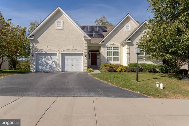 3405 Alydar Road, DOWNINGTOWN, PA 19335 (#PACT493552) :: RE/MAX Main Line