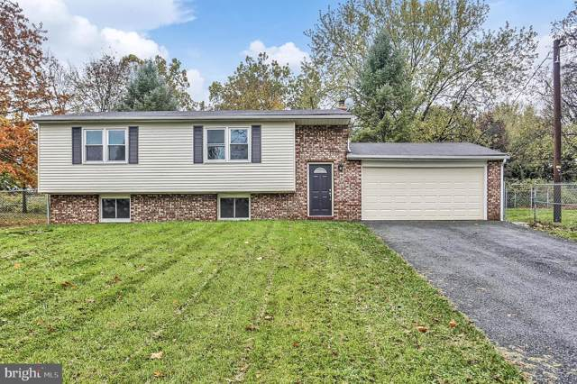 3517 Beaufort Street, HARRISBURG, PA 17111 (#PADA116692) :: Blackwell Real Estate