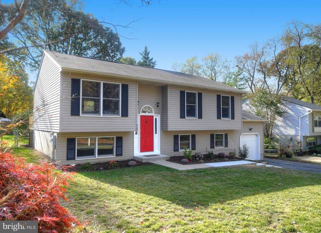 969 Mount Holly Drive, ANNAPOLIS, MD 21409 (#MDAA418738) :: Homes to Heart Group