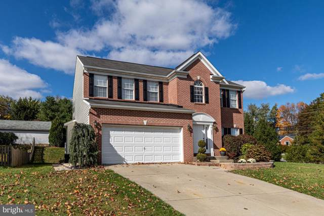 288 Lodestone Court, WESTMINSTER, MD 21157 (#MDCR193130) :: The Licata Group/Keller Williams Realty