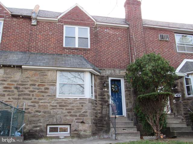 622 E Cheltenham Avenue, PHILADELPHIA, PA 19120 (#PAPH850092) :: Lucido Agency of Keller Williams
