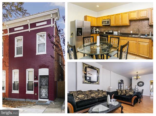 1515 Homestead Street, BALTIMORE, MD 21218 (#MDBA491480) :: Blue Key Real Estate Sales Team