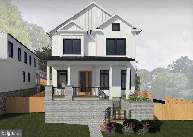 3198 Pollard St N, ARLINGTON, VA 22207 (#VAAR156768) :: Eng Garcia Grant & Co.