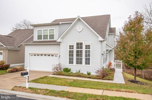 228 Saltgrass Drive, GLEN BURNIE, MD 21060 (#MDAA418740) :: Great Falls Great Homes