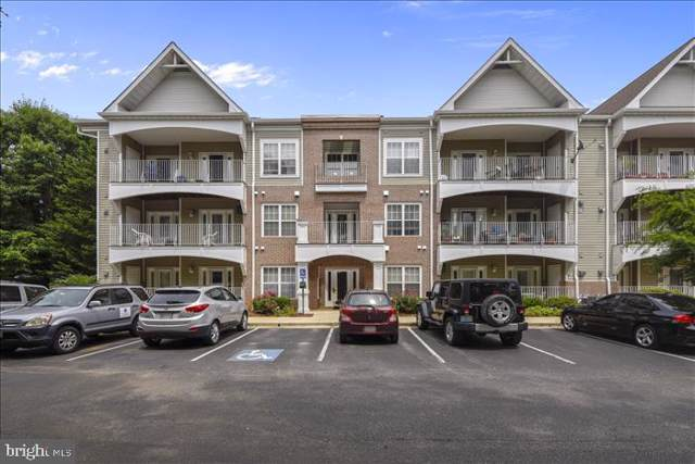 801 Latchmere Court #304, ANNAPOLIS, MD 21401 (#MDAA418742) :: Homes to Heart Group