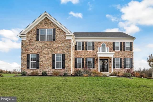 3869 Parkside Drive, FURLONG, PA 18925 (#PABU484334) :: Linda Dale Real Estate Experts