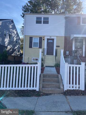 56 Elmira Street SW, WASHINGTON, DC 20032 (#DCDC449962) :: The Maryland Group of Long & Foster