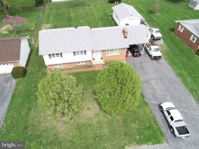 111 Cline Drive, INWOOD, WV 25428 (#WVBE172820) :: The Licata Group/Keller Williams Realty