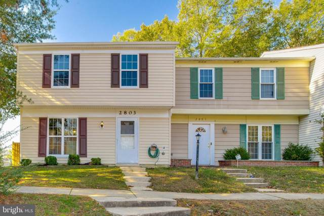 2803 Red Lion Place, WALDORF, MD 20602 (#MDCH208590) :: Tom & Cindy and Associates