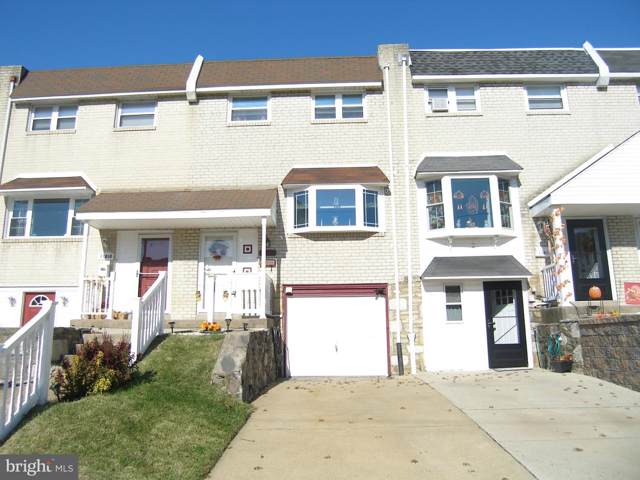 11812 Millbrook Road, PHILADELPHIA, PA 19154 (#PAPH850108) :: REMAX Horizons