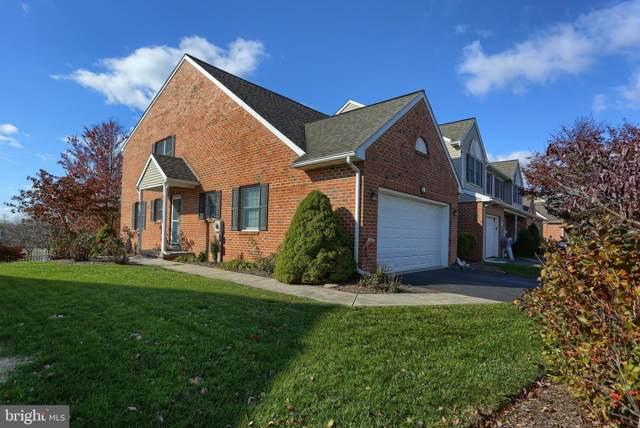 19 Spring Hill Lane, MOUNTVILLE, PA 17554 (#PALA143394) :: Ramus Realty Group