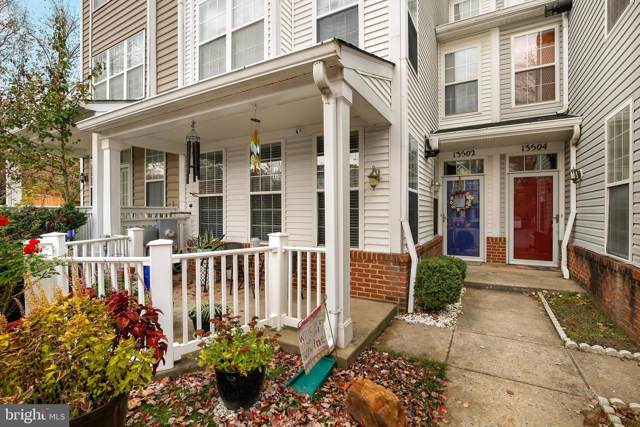 13502 Giant Court, GERMANTOWN, MD 20874 (#MDMC686950) :: Dart Homes