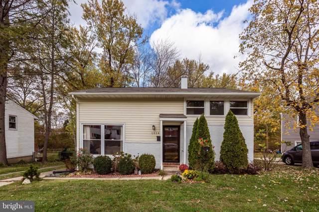 1014 Kenilworth Drive, BALTIMORE, MD 21204 (#MDBC478318) :: The Matt Lenza Real Estate Team