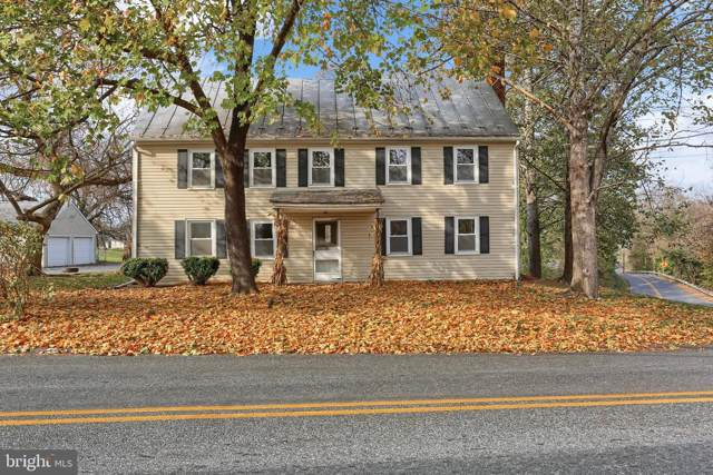 374 Mcallister Church Road, CARLISLE, PA 17015 (#PACB119326) :: Teampete Realty Services, Inc