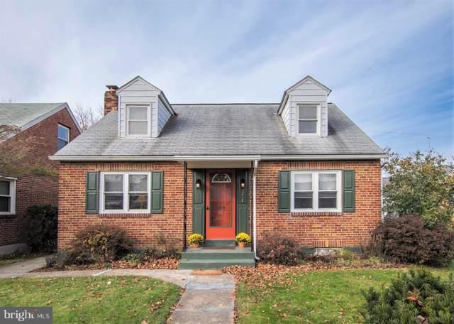3214 Hoffman Street, HARRISBURG, PA 17110 (#PADA116696) :: Keller Williams of Central PA East